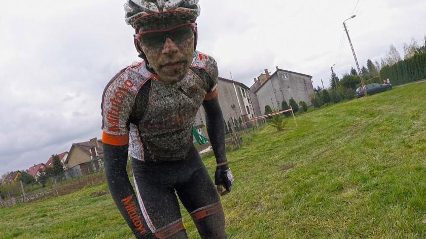 Łukasz Klimaszewski (Mitutoyo AZS Wratislavia) – Bike Maraton, Miękinia