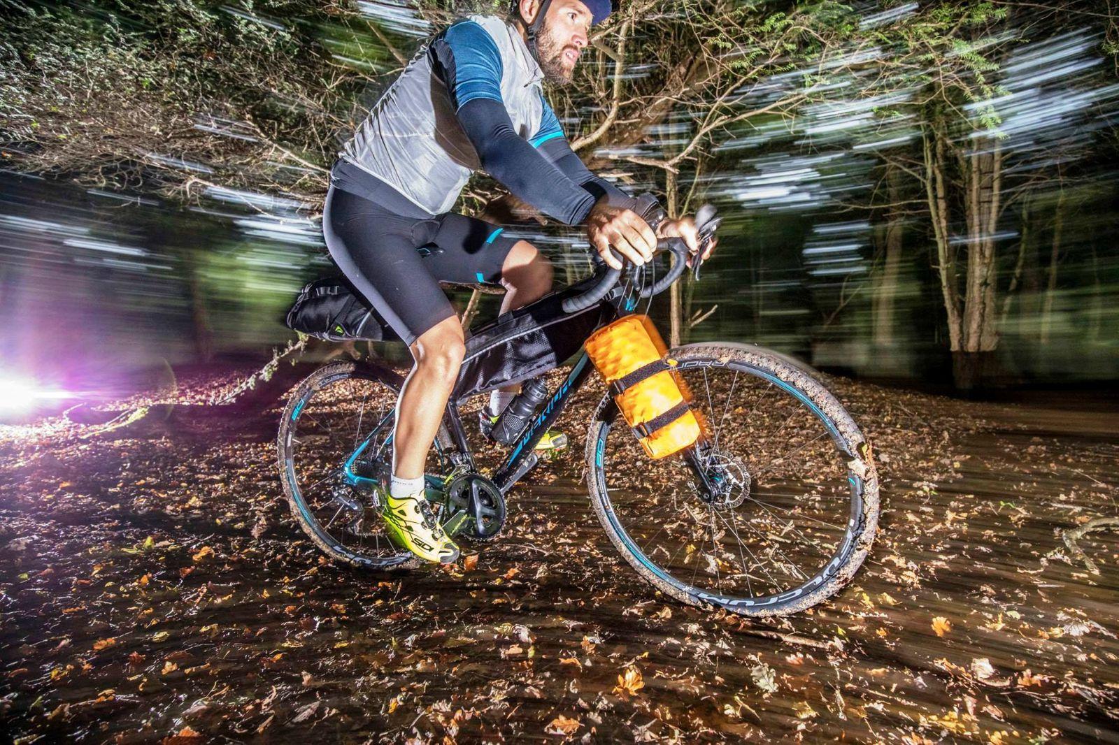 10 powodów, by wsiąść na rower jesienią