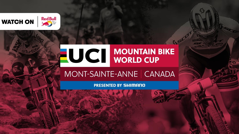 Puchar Świata XCO – Mont-Sainte-Anne, Kanada [relacja]