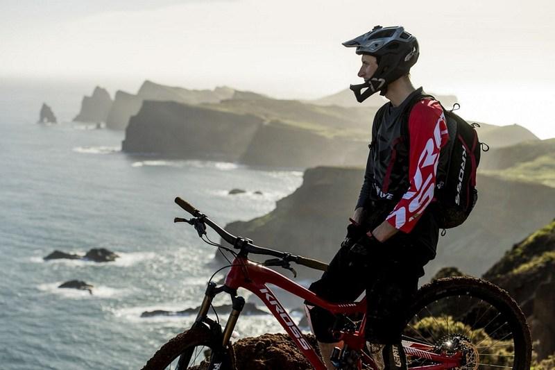 Gdzie uciec przed chłodem i zimową chandrą na rower? Oto najlepsze miejsca w Europie