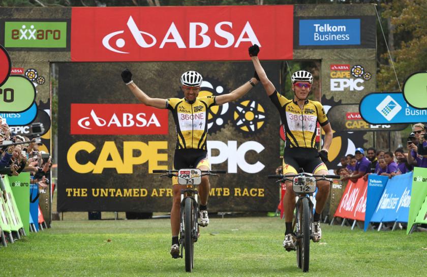 [KONKURS] Wybieramy najlepsze zdjęcie ABSA Cape Epic 2013 – FINAŁ!!!