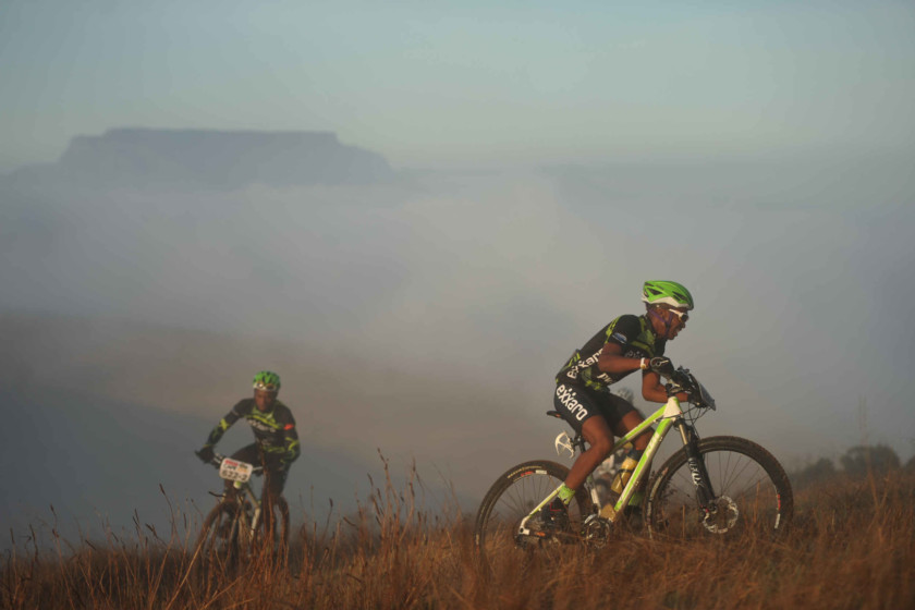 Absa Cape Epic 2013 Prologue – Meerendal Wine Estate