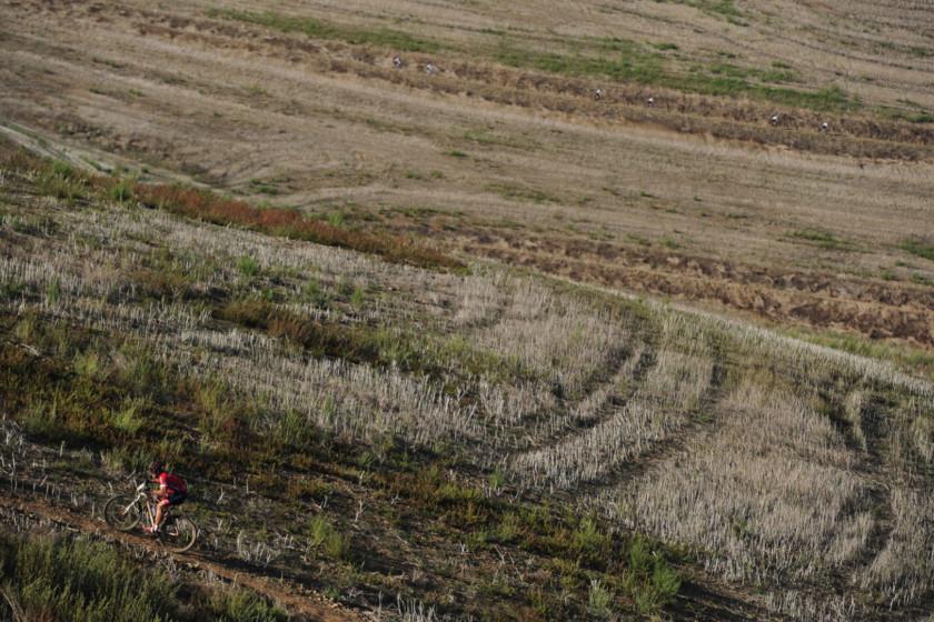 Absa Cape Epic 2013 Prologue – Meerendal Wine Estate