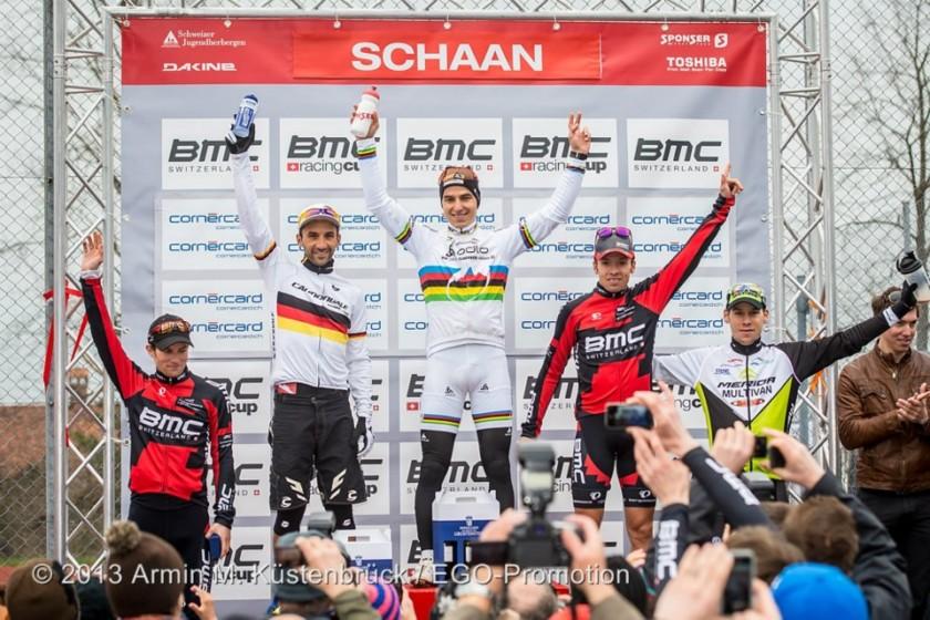 BMC Racing Cup 2013 schaan