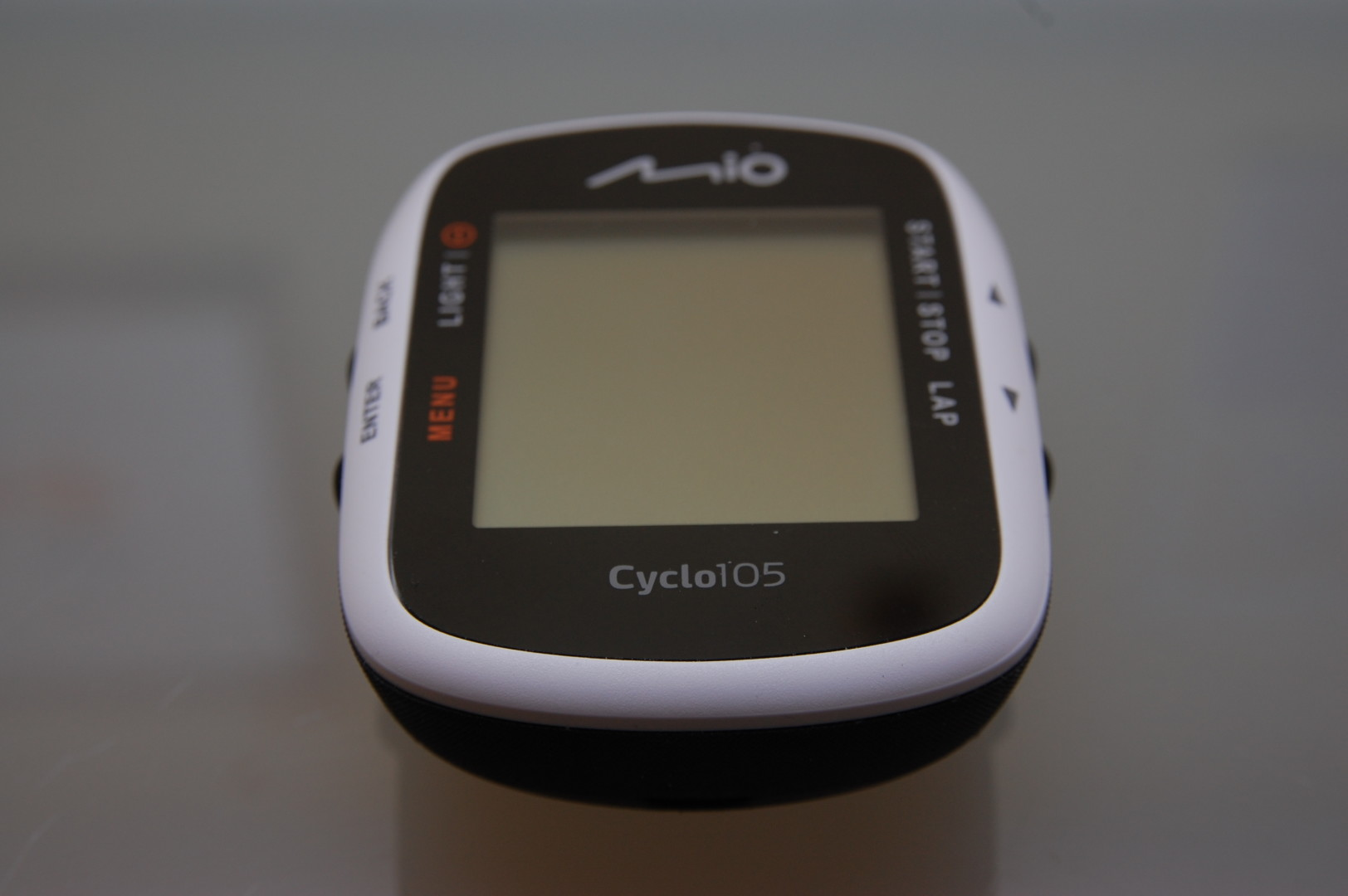 Mio cyclo 105 przód