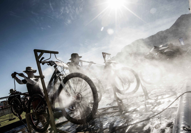 Absa Cape Epic 2013 Stage 2 Citrusdal to Tulbagh