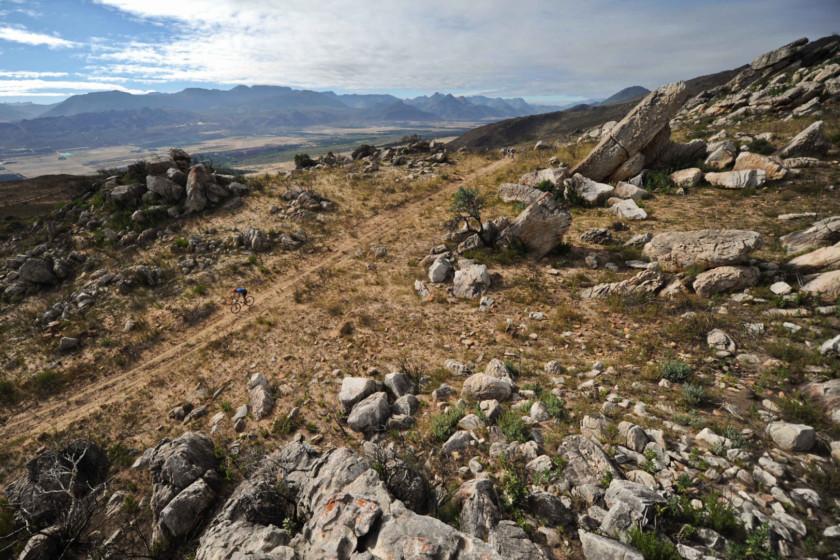 Absa Cape Epic 2013 Stage 1 Citrusdal
