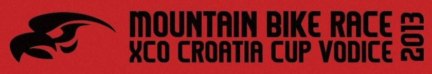 logo chroatia cup vodice 2013
