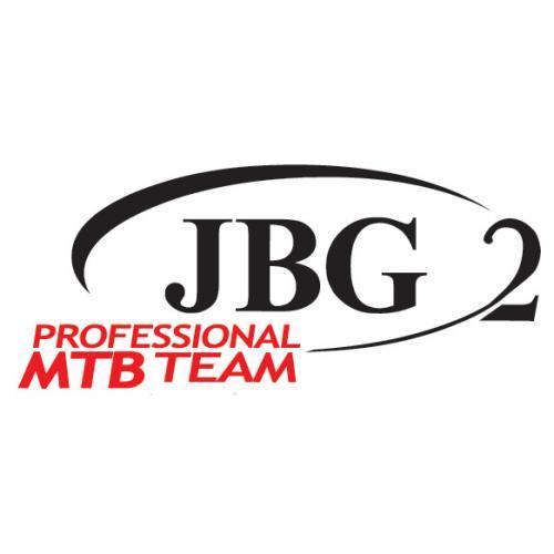 logo jbg2 mtb professional team