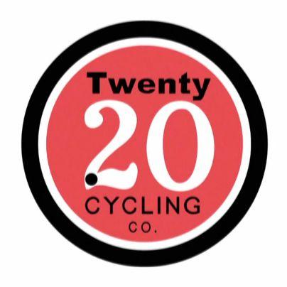 twenty cycling