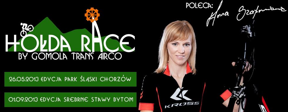Anna Szafraniec i Hołda Race – zestaw idealny