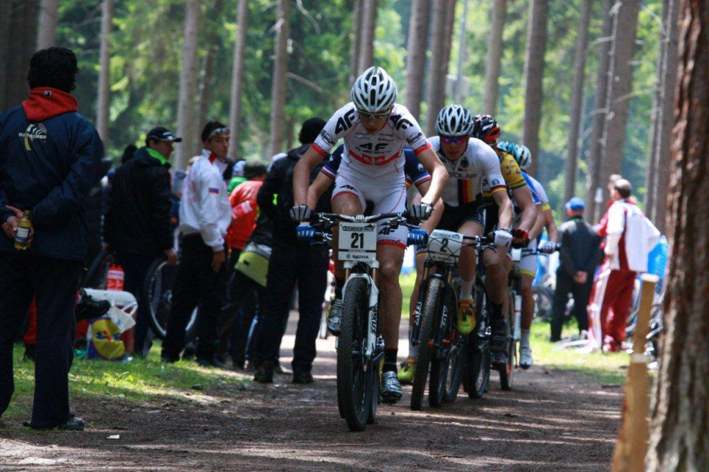 puchar swiata nove mesto na morave piotr konwa 4f racing team
