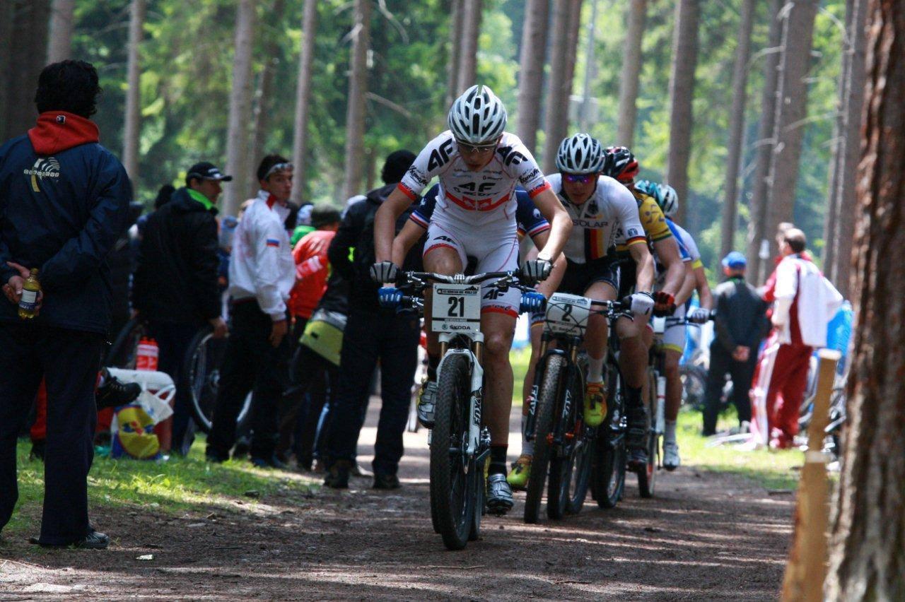 Polacy na Pucharze Świata w Novym Mescie