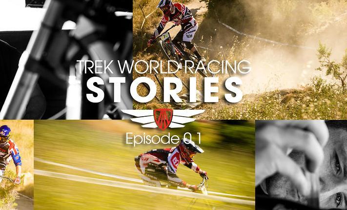 Trek World Racing Stories [wideo]