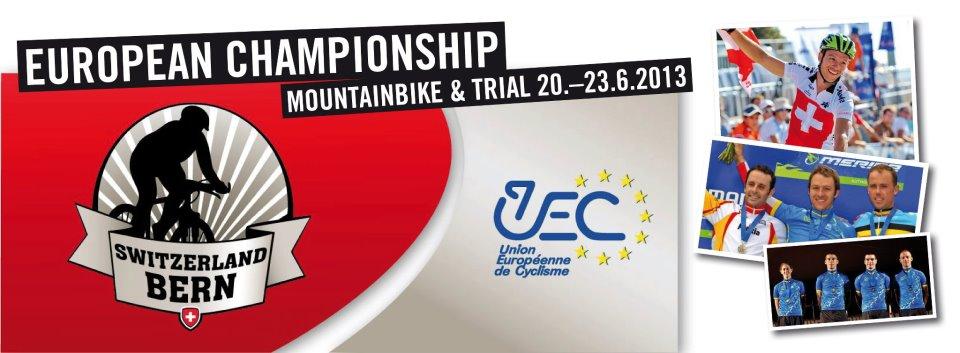 Znamy skład kadry na Mistrzostwa Europy XCO