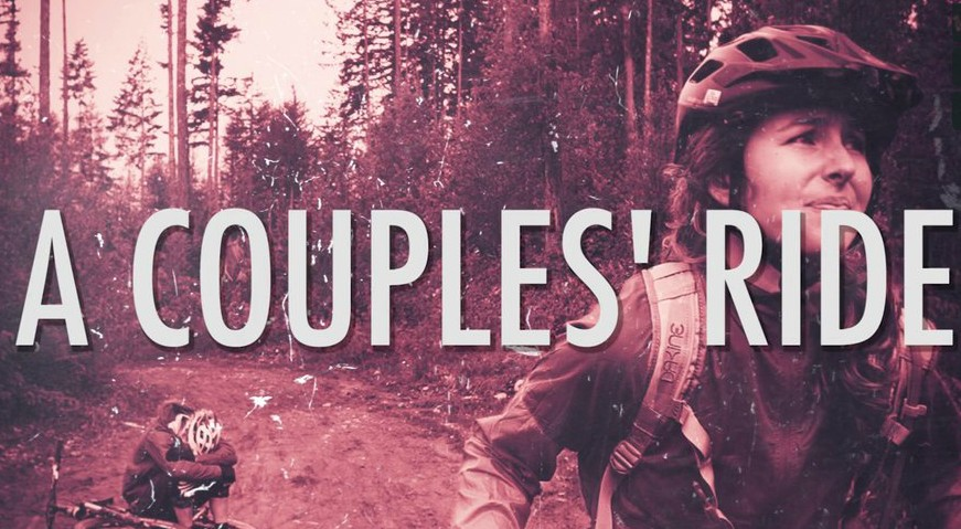 A Couples' Ride [wideo]