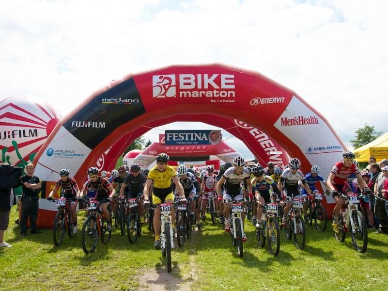 Bike Maraton 2015 – kalendarz i dużo nowości