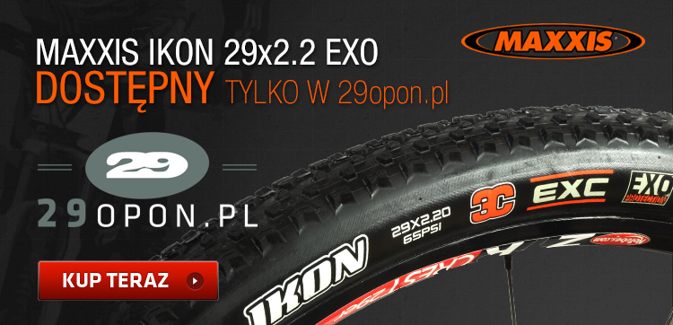 maxxis ikon exo 29er 29opom.pl banner