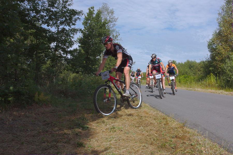 łukasz matusiak gatta bike team gielniow 2013