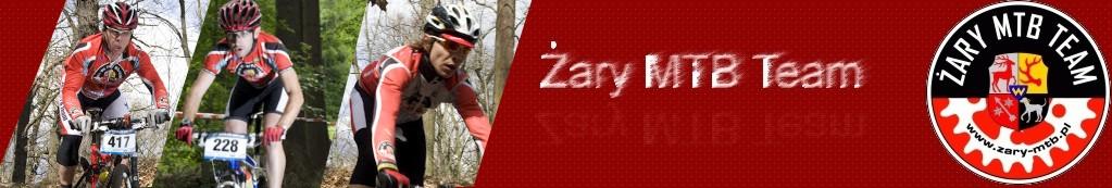 zary mtb team banner