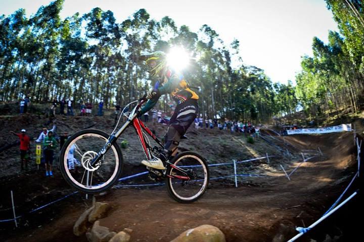 Downhill na igrzyskach olimpijskich ?