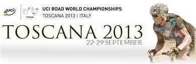 mistrzostwa świata na szosie