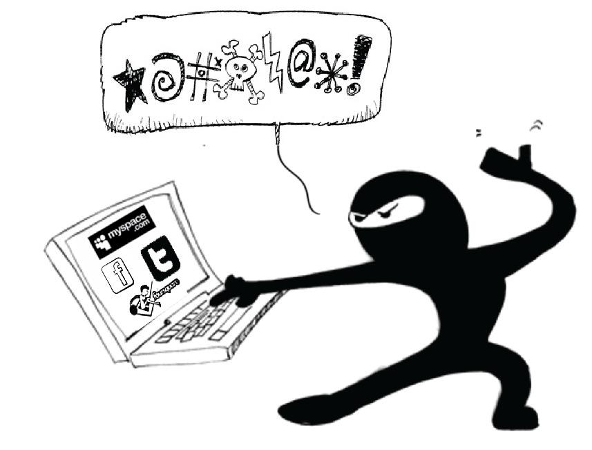 MTB Social Media Ninja Awards