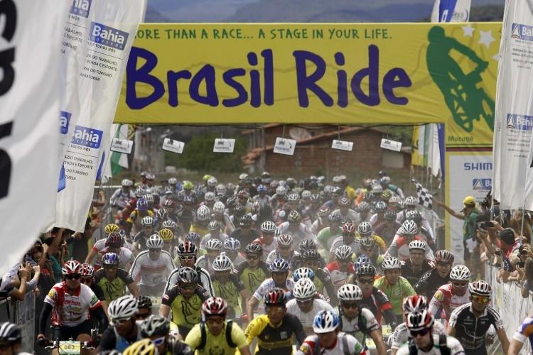 brasil ride startt