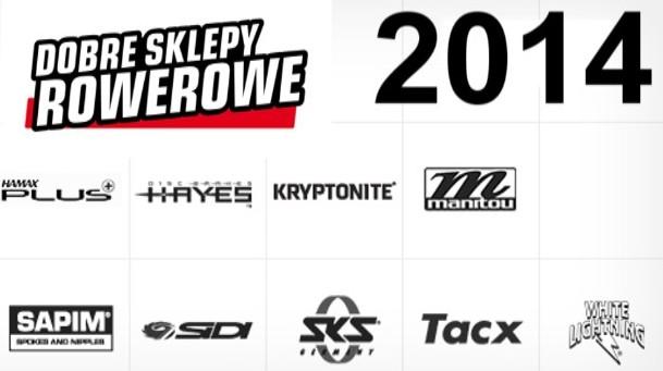 Dobre Sklepy Rowerowe – nowości w ofercie na sezon 2014