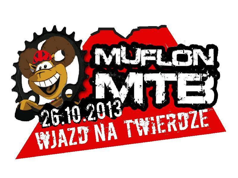Muflon MTB – tym razem tylko pod górę