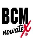 bcm nowex logo