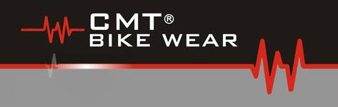 cmt bike wear logo