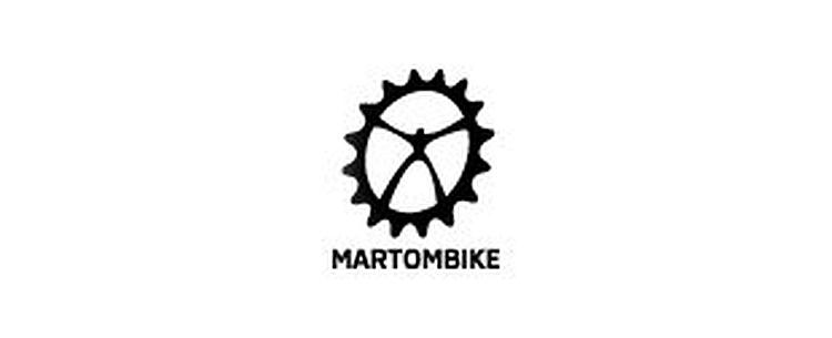 martombike logo