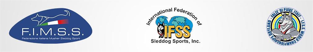 mistrzostwa europy psich zaprzęgów włochy 2013