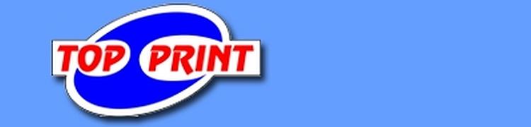 topsprint logo