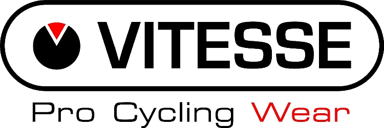 vitesse pro cycling wear logo
