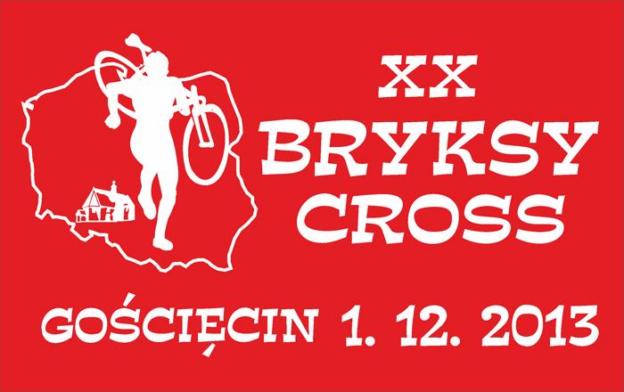 Kalendarzowy updejt – jubileuszowy Bryksy Cross