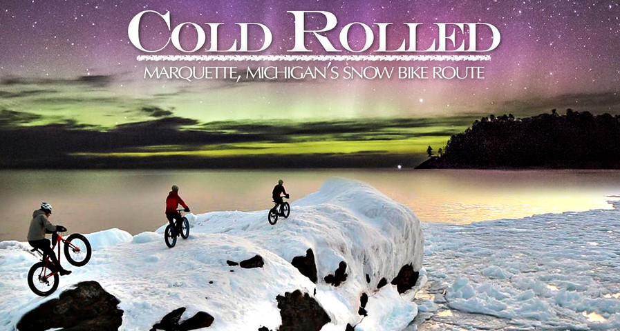 COLD ROLLED-Chapter One [wideo]