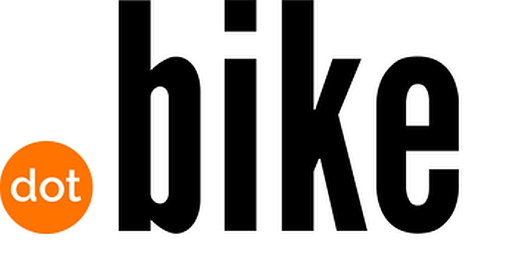dot bike domain
