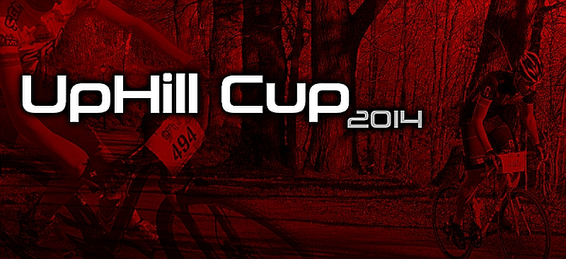 Uphill Cup 2014 – terminy