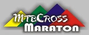 mtb cross maraton ślr logo