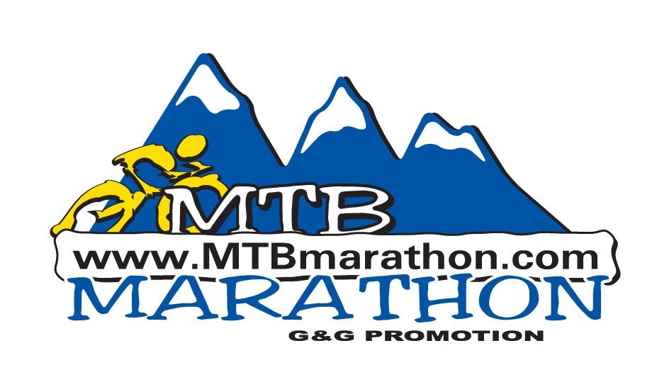 powerade mtb marathon logo