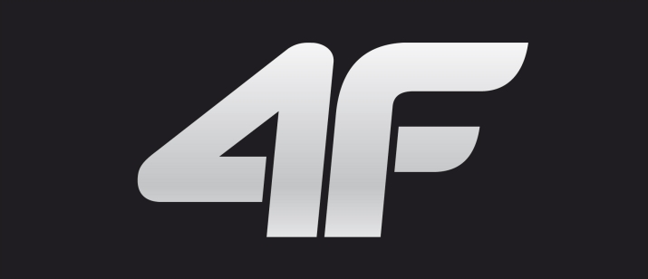 4f racing team logo
