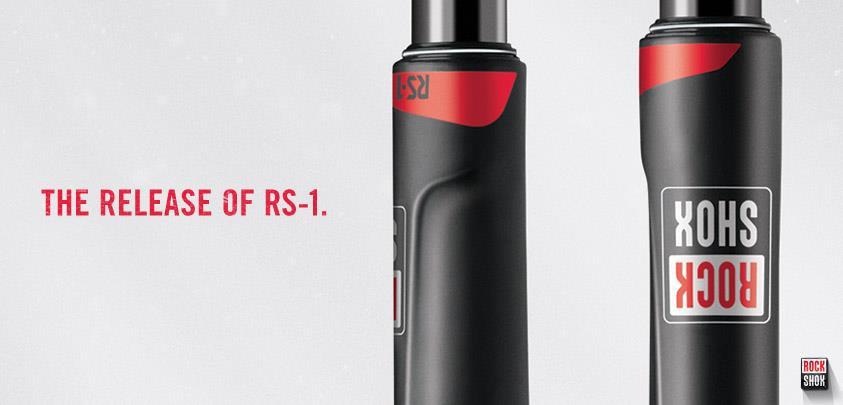 Rock Shox RS-1 (upside – down)