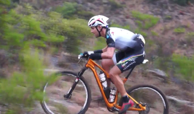How the race was won: ACE 2014 ETAP I [wideo]