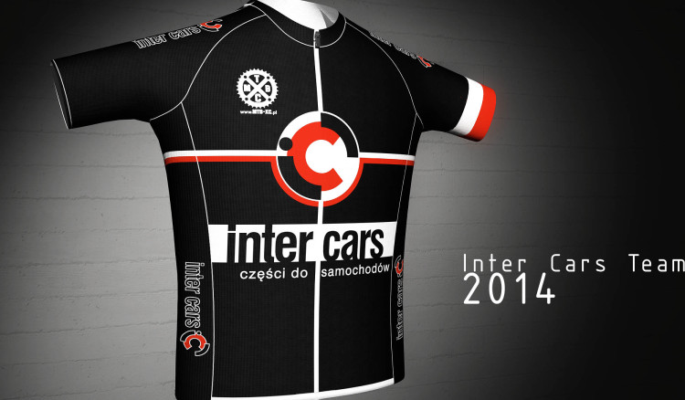intercars mtb team