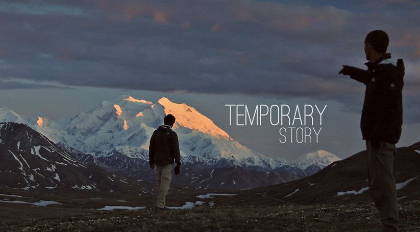Temporary Story [wideo]