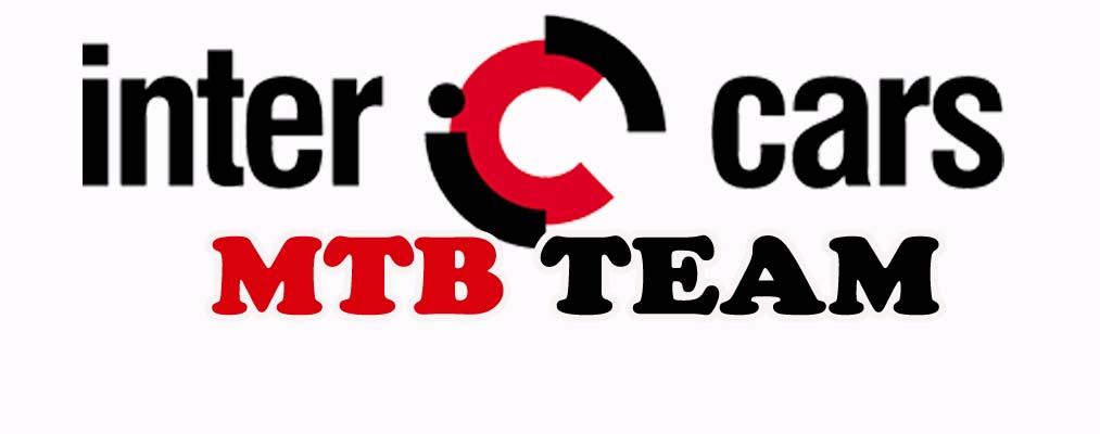 intercars mtb team logo