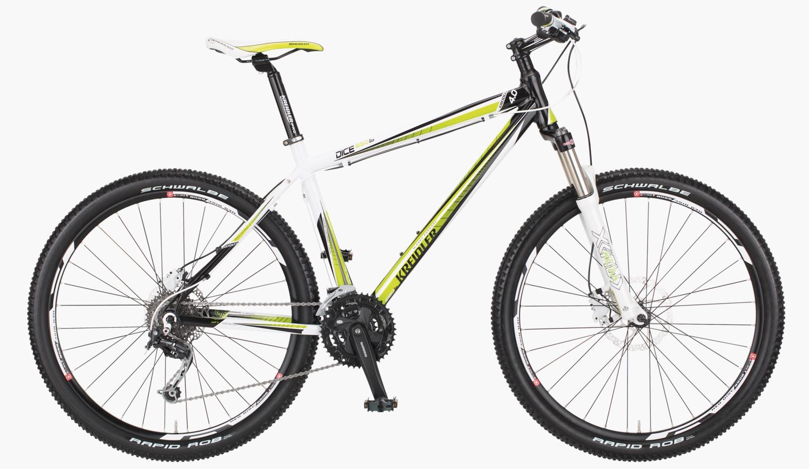 Rower górski do 3000 złotych [2014]