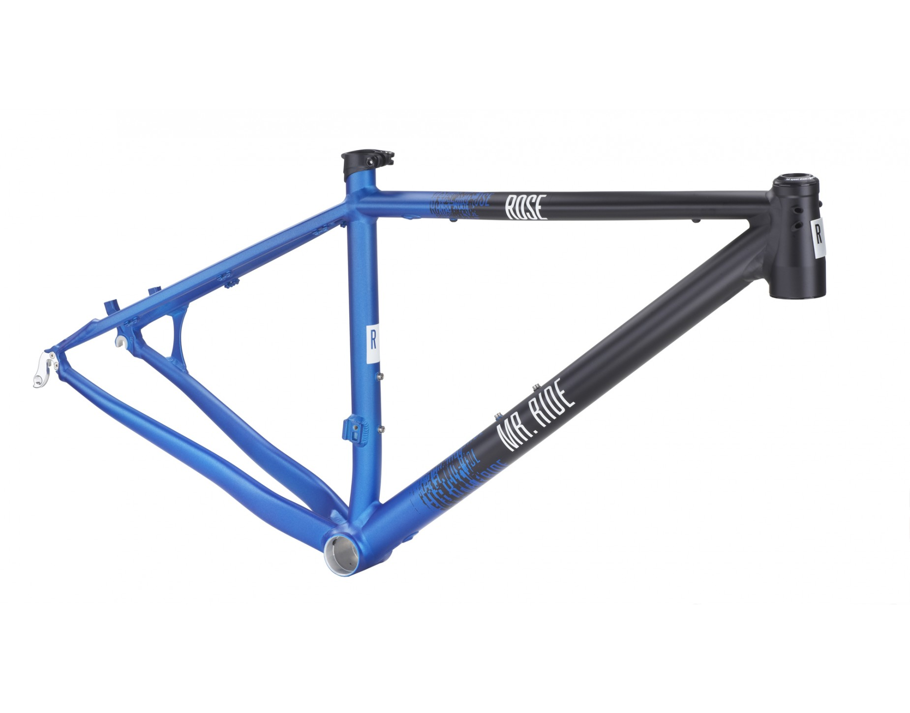 rose mr ride frameset 2014